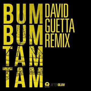 Listen to Bum Bum Tam Tam song with lyrics from MC Fioti