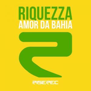 Album Amor da Bahia from Riquezza