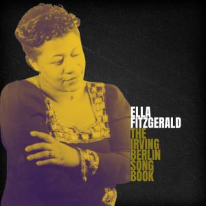Ella Fitzgerald的專輯Ella Fitzgerald Sings the Irving Berlin Songbook