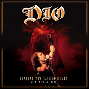 Album Finding The Sacred Heart: Live In Philly 1986 from DIO
