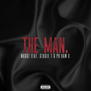 Album The Man from pH Raw X