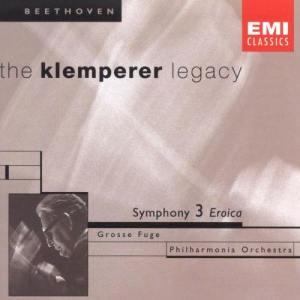 收聽Otto Klemperer的Symphony No. 3 in E Flat, Op.55 'Eroica' (1998 - Remaster): III. Scherzo (Allegro vivace) & Trio歌詞歌曲