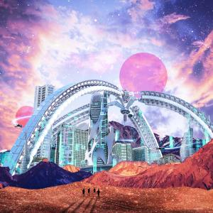 Listen to Cities of the Future - Remix - Radio Version song with lyrics from Infected Mushroom