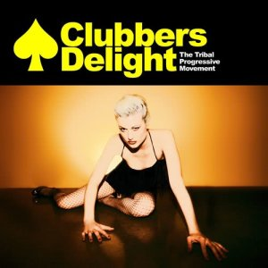 Album Clubbers Delight (Continuous DJ Mix By Vicious Vic) from Vicious Vic