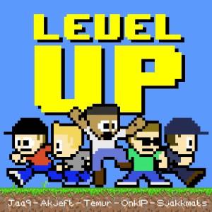 收聽Jaa9&OnklP的Level Up歌詞歌曲
