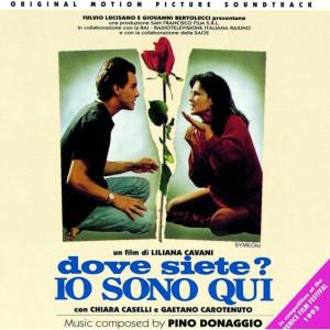 Album Dove siete? Io sono qui from Pino Donaggio