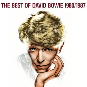Album The Best of David Bowie 1980 / 1987 from David Bowie