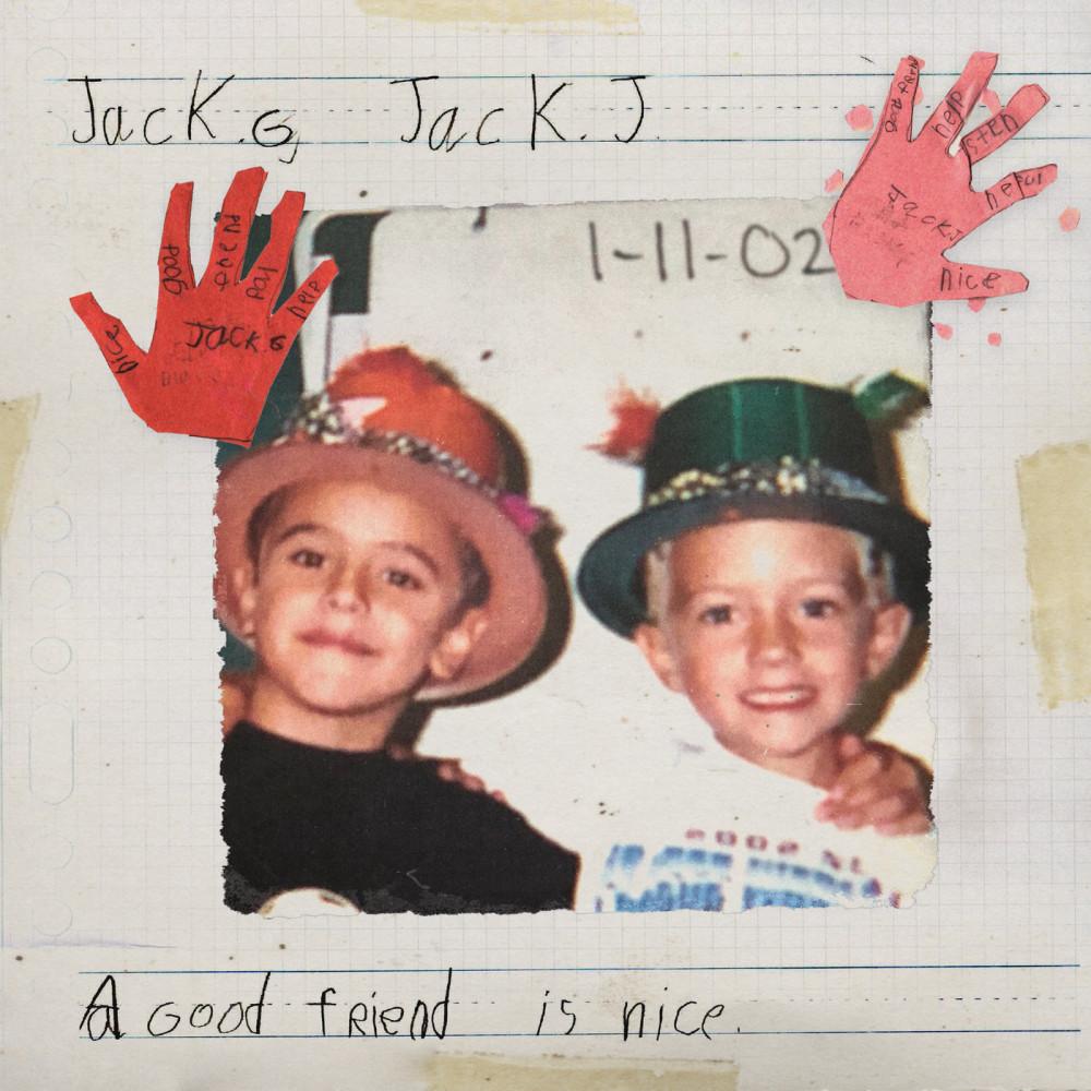 April Gloom 2019 Jack & Jack