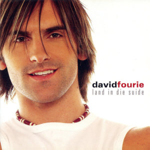 Album Land In Die Suide from David Fourie