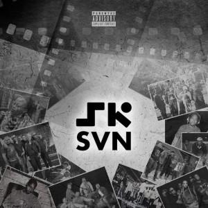 Album Keep Shining Single from Skwatta Kamp