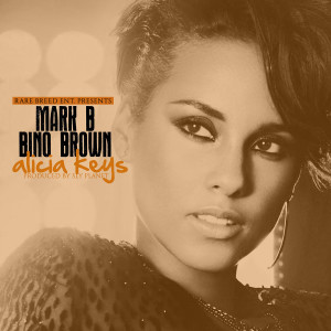 Album Alicia Keys (Explicit) from Mark B.
