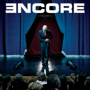 Eminem的專輯Encore