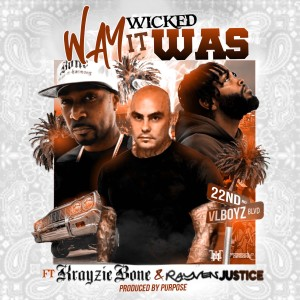 Album Way It Was (Explicit) from Wicked