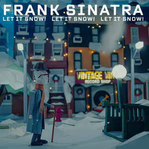 Listen to Jesus Is a Rock in the Weary Land song with lyrics from Frank Sinatra