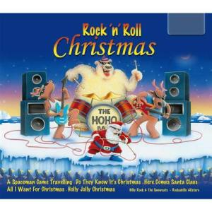 Dengarkan We wish you a Merry Christmas lagu dari The Rock dengan lirik