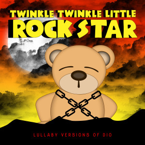 Album Lullaby Versions of Dio from Twinkle Twinkle Little Rock Star