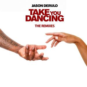 Jason Derulo的專輯Take You Dancing (Owen Norton Remix)