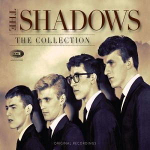 The Shadows的專輯Shadows - The Collection (Explicit)