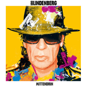Album Mittendrin from Udo Lindenberg