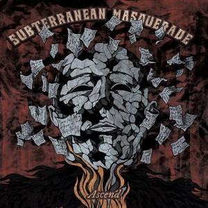 Album Ascend from Subterranean Masquerade