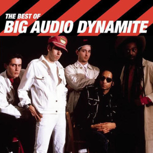 Album The Best Of from Big Audio Dynamite