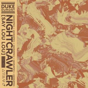 Album Nightcrawler from Duke Dumont