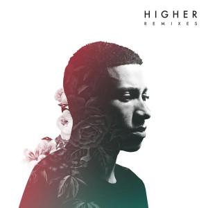 Album Higher (Remixes) from Keiynan Lonsdale