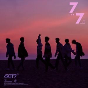 GOT7的專輯7 For 7