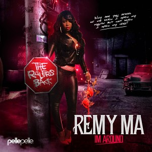 Listen to I Run NewYork song with lyrics from Remy Ma