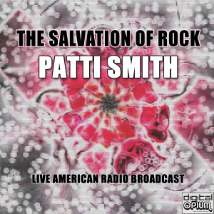 Album The Salvation of Rock from Patti Smith