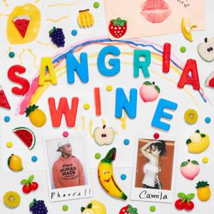 Album Sangria Wine from Pharrell Williams