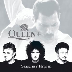 Greatest Hits III 2010 Queen