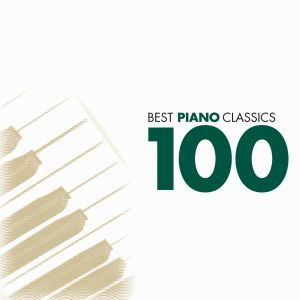 Chopin----[replace by 16381]的專輯100 Best Piano