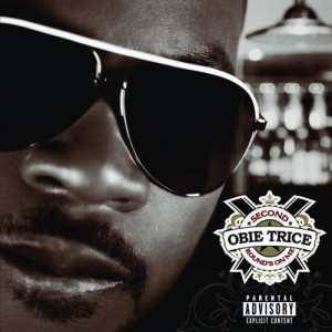 Album Second Rounds On Me from Obie Trice