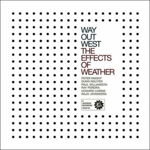 Album The Effects of Weather from Peter Knight
