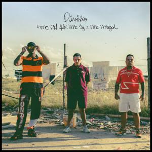 Album Divisão (Explicit) from MC Ph