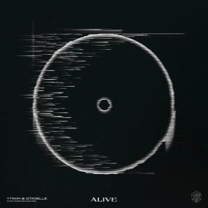 Album Alive from Martin Garrix