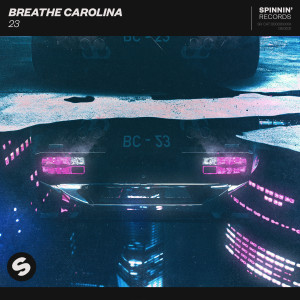 Album 23 from Breathe Carolina