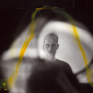 Album Unguarded from Jordan Rakei