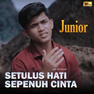Album Setulus Hati Sepenuh Cinta from Junior