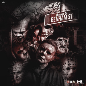 收聽Juicemane的Nightmare on Benham St歌詞歌曲