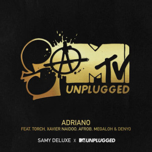 Album Adriano from Afrob