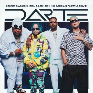 Album Darte (Explicit) from Nio Garcia