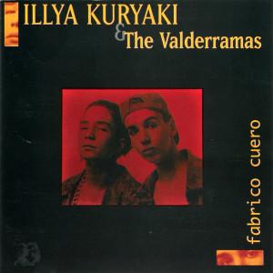 Fabrico Cuero 1991 Illya Kuryaki & The Valderramas