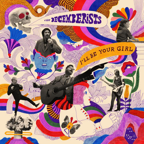 Severed 2018 The Decemberists