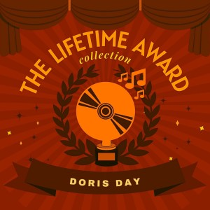 Album The Lifetime Award Collection from Doris Day