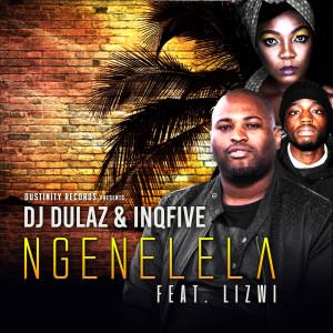 Album Ngenelela from InQfive