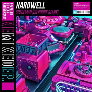 Hardwell的專輯Spaceman (Dr Phunk Remix)