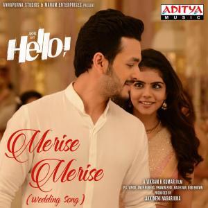 Album Merise Merise (Wedding Song) from Srinidhi Venkatesh
