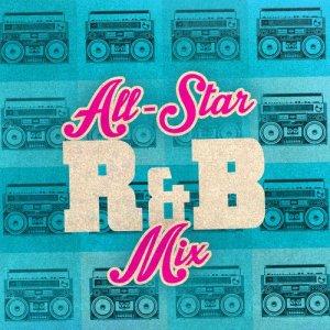 R & B Urban All Stars的專輯Allstar R&B Mix